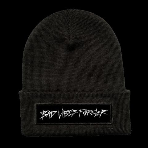 √Bad Vibes Forever von XXXTentacion - Beanie jetzt im XXXTentacion Shop