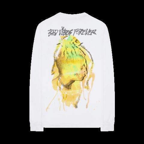 Bad Vibes Forever von XXXTentacion - Longsleeve jetzt im XXXTentacion Shop