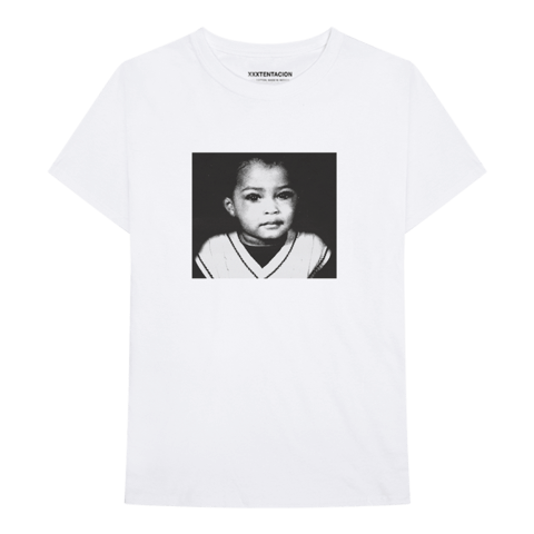 √remember to remember von XXXTentacion - T-Shirt jetzt im XXXTentacion Shop