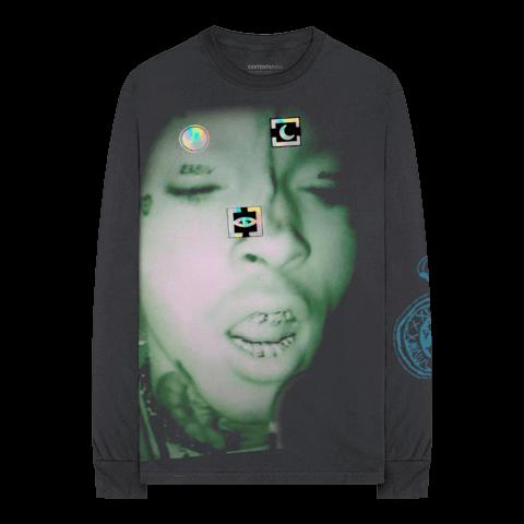 √moonlight von XXXTentacion - Long-sleeve jetzt im XXXTentacion Shop
